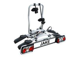 """EUFAB 11510 Kupplungsträger für AHK """"Jake"""" für 2 Fahrräder -"""