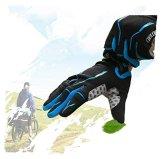 Genießen Fahrradhandschuhe Fitness Herrn Touchscreen Handschuhe Wasserdicht Outdoor Motorrad Sport Energy Stil -