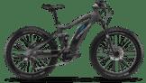 Haibike SDuro Full FatSix 26 400Wh 20-G XT 46 cm