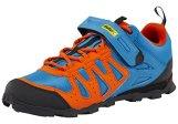 Mavic Crossride Elite MTB Fahrrad Schuhe blau/orange 2016: Größe: 47 -