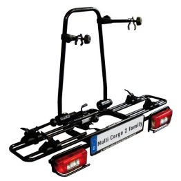 MFT 8200/BL Fahrradheckträger Multi-Cargo2-Family - 1