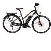 RIVERSIDE E-Bike 28 Riverside 700 Sport Damen Bosch Performance Line 500Wh, Größe: 50 CM