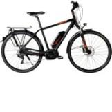 RIVERSIDE E-Bike 28 Riverside 700 Sport Herren Bosch Performance Line 500Wh, Größe: 60 CM