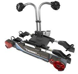 Twinny Load e-Carrier Fahrradträger Heckträger auch für E-Bikes -
