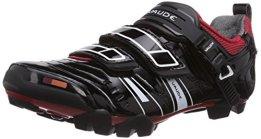 VAUDE, Exire Pro Rc, Unisex Adults' Road Biking Shoes, Schwarz (black), 48 EU (13 UK) -