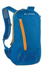 VAUDE Rucksack Trail Light, 9 Liter, blau, 11448 -
