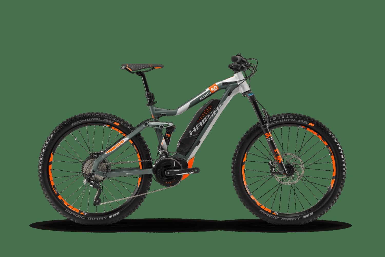 Haibike soporte de bicicleta placa de montaje