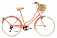 Bicicletas holandesas en Mallorca
