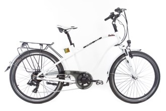 ecobike city ride Muro