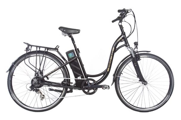 Ecobike elegance Palmanova