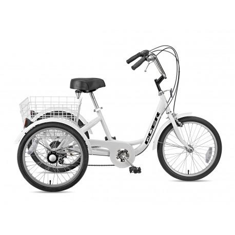 Triciclo QÜER