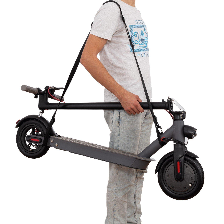 Porta patinete Ninebot