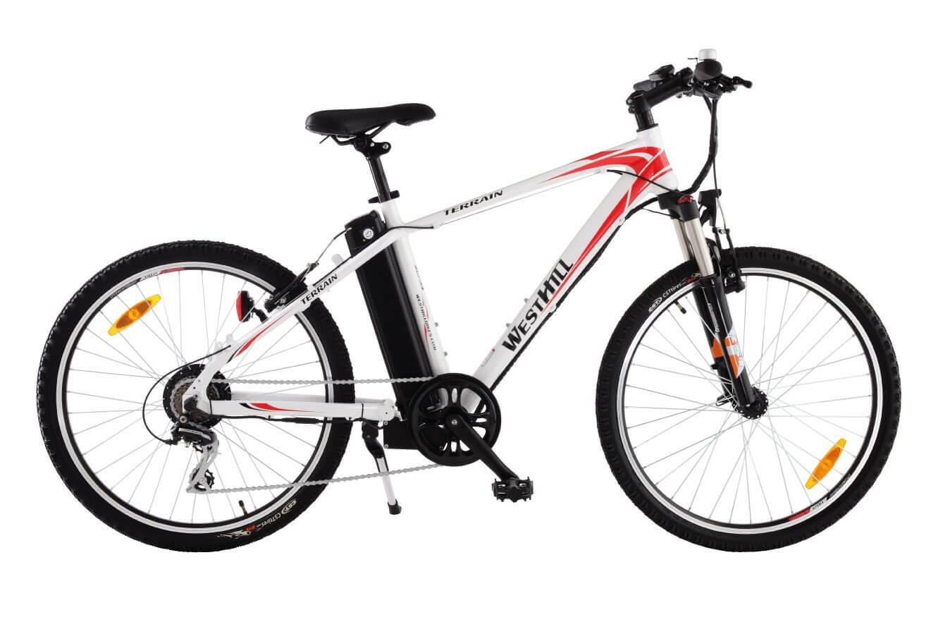 Best E Bike For Commuting For Heavy Riders Reviews