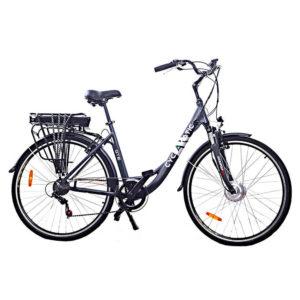 Cyclamatic Electric Bike Review 2018