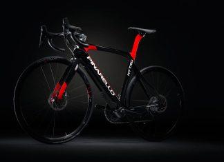 Pinarello Nytro e-road bike focuses on performance riding