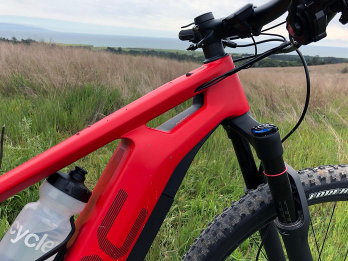 BMC Trailfox & Speedfox e-MTBs AMP up the U.S. market