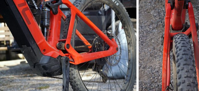 2019 BMC Speedfox AMP Alloy e-MTB is more affordable than the full carbon models