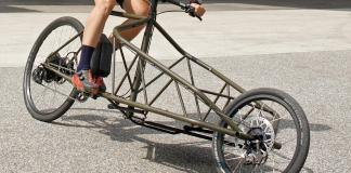 Obst&Gemüse + Elian Cycles Ultimate e-Cargo limited edition custom cargo e-bike
