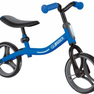Globber Go Bike Junior Blauw