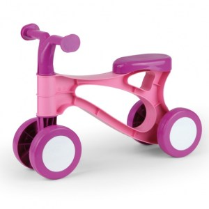 Lena My First Scooter Meisjes Roze/Paars