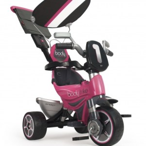 Injusa Body Sport Junior Roze
