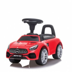 Jamara Mercedes-Benz AMG GT Junior Rood