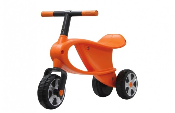 Jamara loopfiets 66 x 31 x 44 cm Junior Oranje