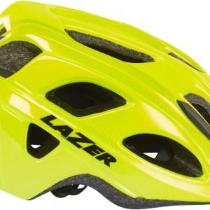 Lazer fietshelm Beam Mips unisex geel/zwart maat 58-61 cm