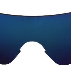 Shimano lens voor Aerolite fietsbril blauw