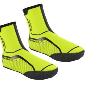 Shimano overschoenen S1000X H2O unisex geel maat 47-49