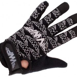 VWP BMX Handschoenen zwart maat L