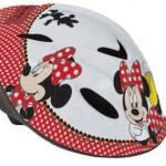Widek Fietshelm Kind Minnie Mouse Maat 50-56 cm