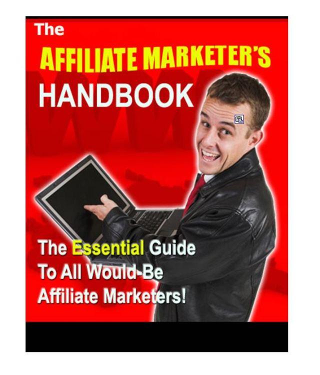 C:\Users\goa20\OneDrive\Bilder\Sonstiges\Affiliate Marketer's Handbook