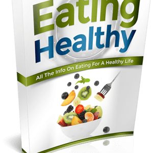 Eating Healthy!