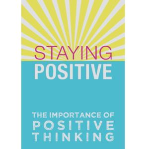 Positive Thingking