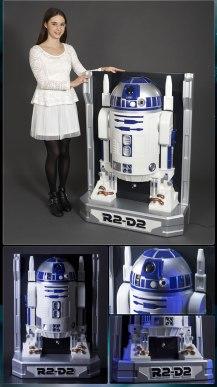 R2-D2 - 1