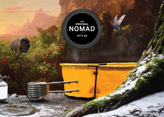 NOMAD - 1