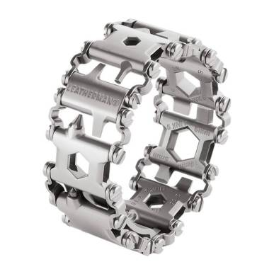 Leatherman - TREAD(Silver)