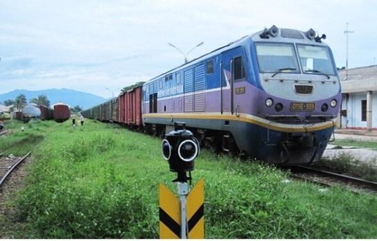 ベトナム統一鉄道(ベトナム)