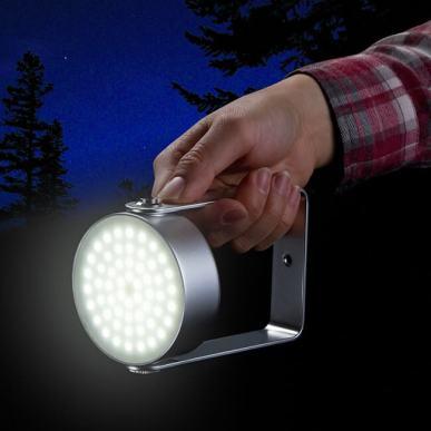 LEDライト - 1