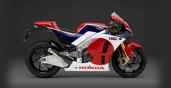 HONDA - RC213V-S