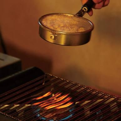 本格珈琲焙煎生豆キット