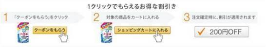 amazon クーポン (出展 PR Times)