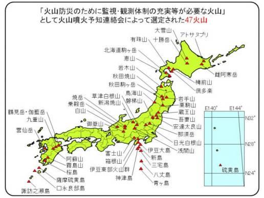 気象庁・火山噴火予知連絡会
