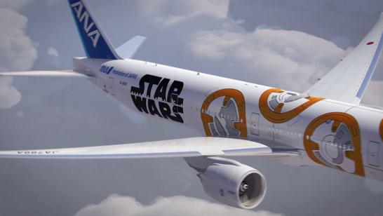BB-8™ ANA JET
