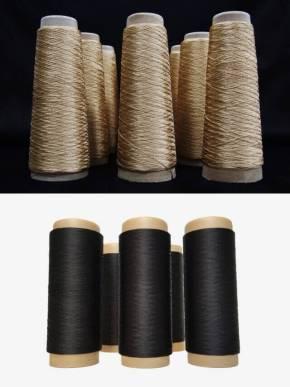 人工合成クモ糸素材 - QMONOS™