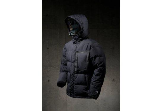 New Era® / Fall & Winter 2015 Down Jacket