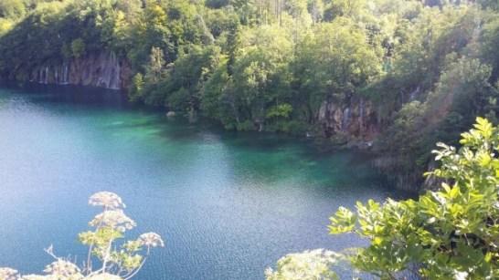 プリトヴィチェ湖群 / クロアチア
