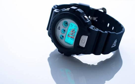 New Era® × G-SHOCK DW-6900