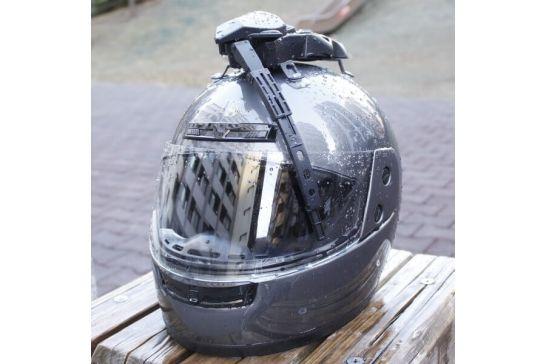 ヘルメットワイパー - 上海問屋